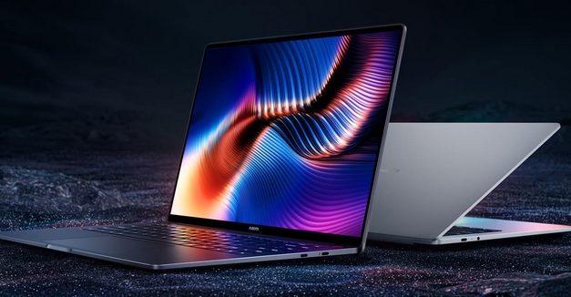 Xiaomi Mi Notebook Pro 14 et 15, nouveaux Ultrabooks performants avec Intel Tiger Lake-H et écran OLED 3.5K TB4