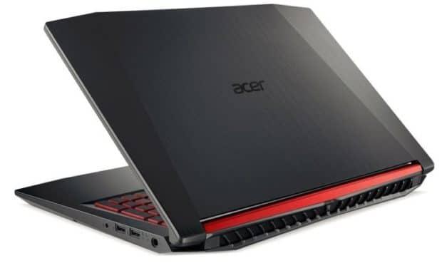 """Acer Nitro 5 AN517-41-R63Y, PC portable 17"""" 144Hz gamer AMD Cezanne et RTX 3060 Wi-Fi ax (1274€)"""