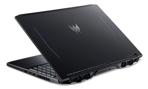 """<span class=""""nouveau"""">Nouveau 1999€</span> Acer Predator Helios 300 PH315-53-710L, PC portable 15"""" 144Hz gamer créateur RTX 3070"""