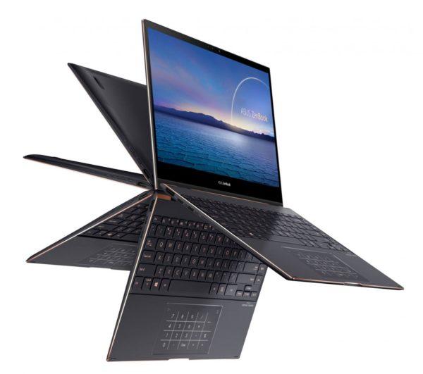 Asus ZenBook Flip S UX371EA-HL041T