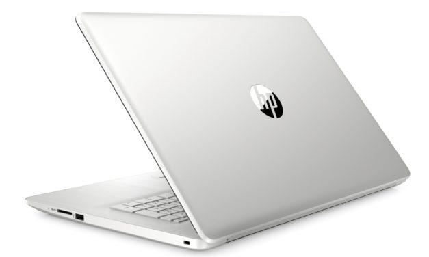 HP 17-by4045nf, PC portable 17 pouces productif et rapide (699€)