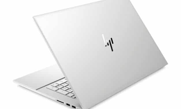 """HP Envy 17-cg1006nf, PC portable 17"""" polyvalent argent léger fin et rapide Tiger Lake Iris Xe avec 32 Go de RAM et SSD 1 To (1329€)"""
