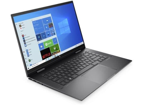 HP Envy x360 15-eu0011nf