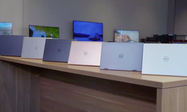 Dell met à jour ses Inspiron 13, 14 et 15 et présente le Inspiron 16 Plus 7610 avec NVIDIA RTX