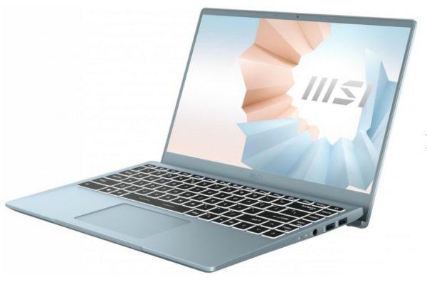 MSI Modern 14 B11SB-050FR