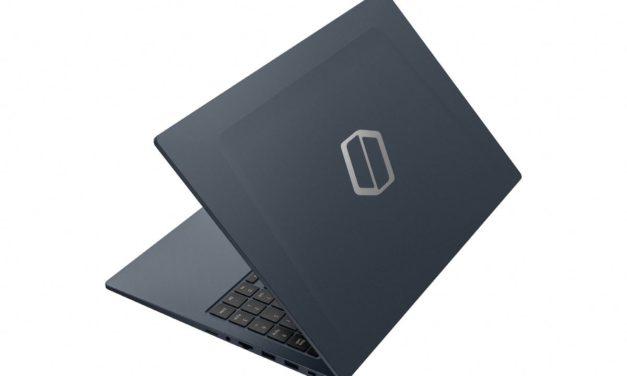 "Samsung Galaxy Book Odyssey, Ultrabook gamer 15"" fin et léger avec NVIDIA Ampere GeForce RTX 3050 (Ti) Max-Q et Intel Tiger Lake-H"