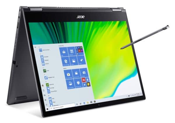 Acer Spin 5 SP513-55N-7254
