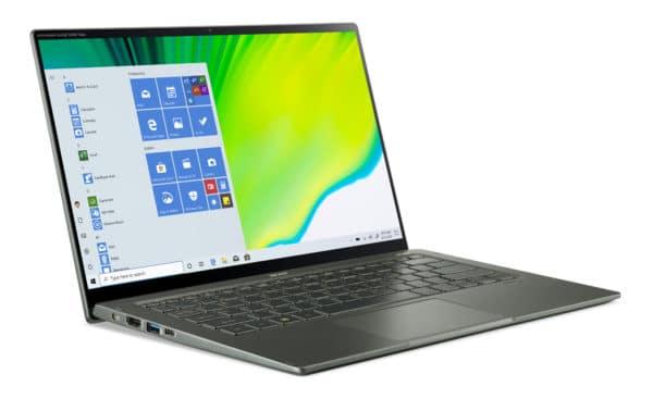 Acer Swift 5 SF514-55TA-70D9