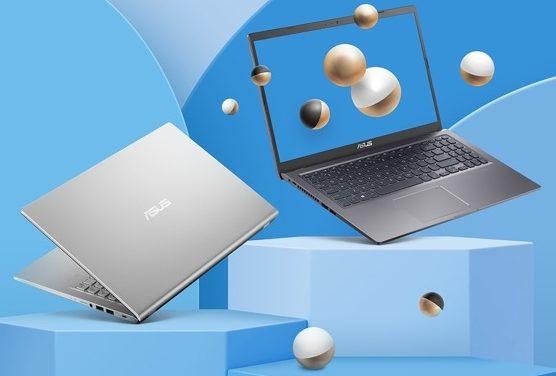 """Asus P1511, Ultrabook 15"""" polyvalent fin léger et rapide avec Intel Tiger Lake et NVIDIA GeForce"""