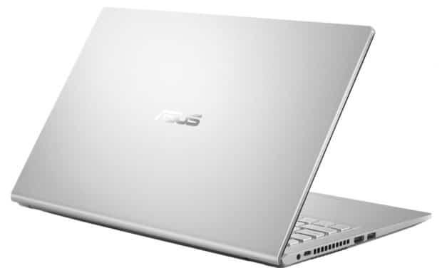 Asus Vivobook R515MA-BQ257T, ultrabook 15 pouces rapide pour la bureautique (449€)