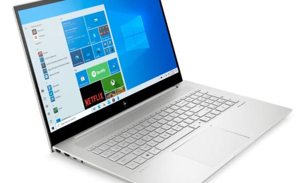 """<span class=""""nouveau"""">Nouveau 1699€</span> HP Envy 17-ch0000nf, PC portable 17"""" 4K AdobeRGB polyvalent fin créateur nomade 8h Tiger Lake MX450 TB4"""