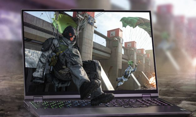 Lenovo Legion 5i et Legion 7i : Lenovo met à jour ses PC gamer sous Intel Core Gen11 Tiger Lake