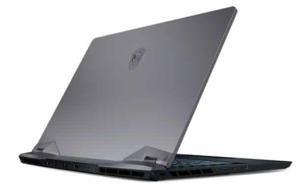 """MSI GE66 10UE-282FR Raider, PC portable 15"""" 300Hz  RTX 3060 Octo Core pour jouer et crée (2199€)"""