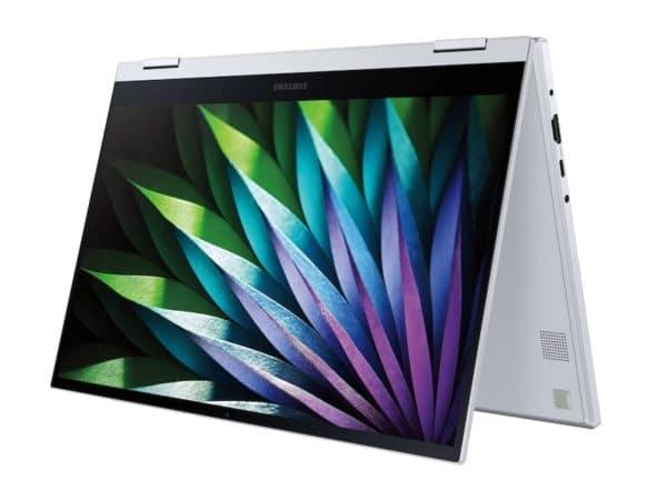 Samsung Galaxy Book Flex2 Alpha