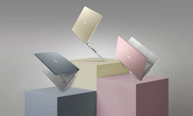 Acer Swift X SFX14-41G, nouvel ultrabook fin et léger pour créatifs avec RTX 3050/Ti et Ryzen 5000U