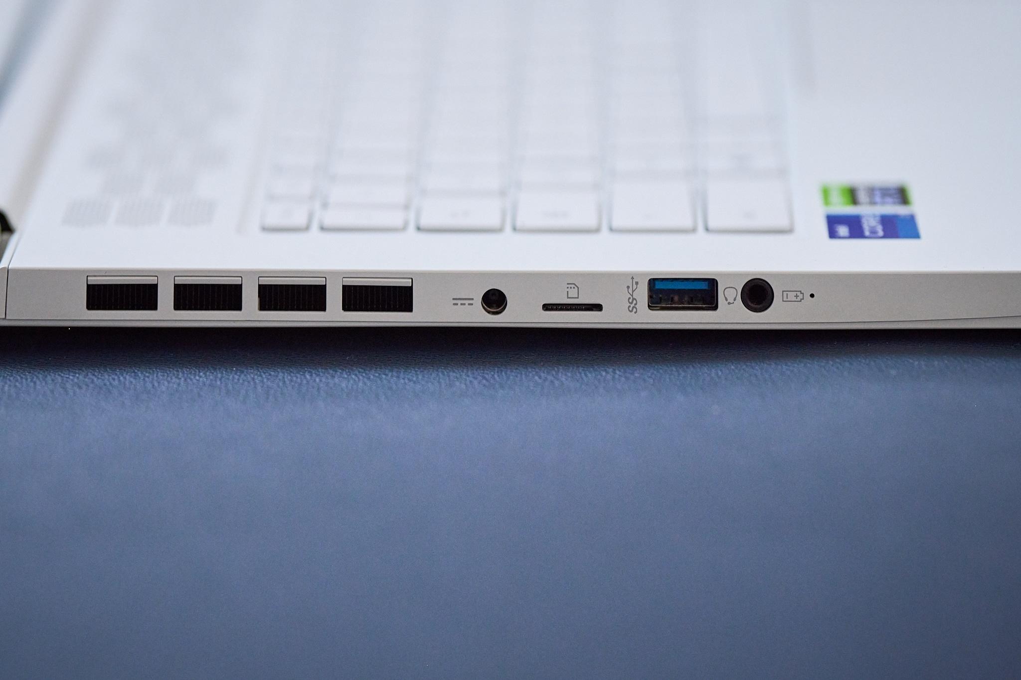 Test MSI Stealth 15M-un ultrabook gamer avec RTX 3060
