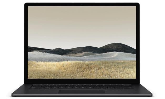 """<span class=""""tagtitre"""">French Days Surface Laptop - </span>pourquoi il ne faut pas se précipiter ?"""