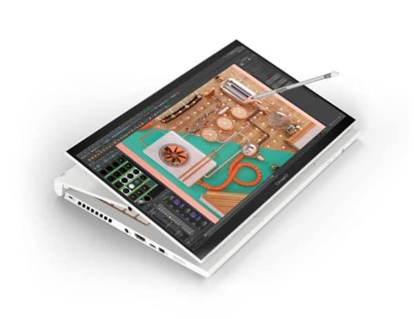 Acer ConceptD 3 Ezel Pro Tiger Lake