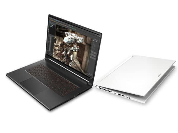 Acer ConceptD 5 CN516-72G Acer ConceptD 5 Pro CN516-72P