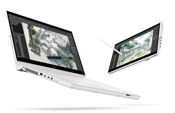 Acer ConceptD 7 Ezel