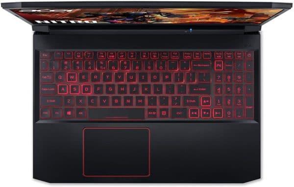 Acer Nitro 5 AN515-55-51Q4