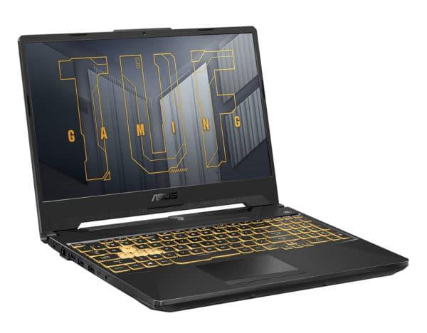 Asus TUF Gaming F15 TUF506HC-HN085T