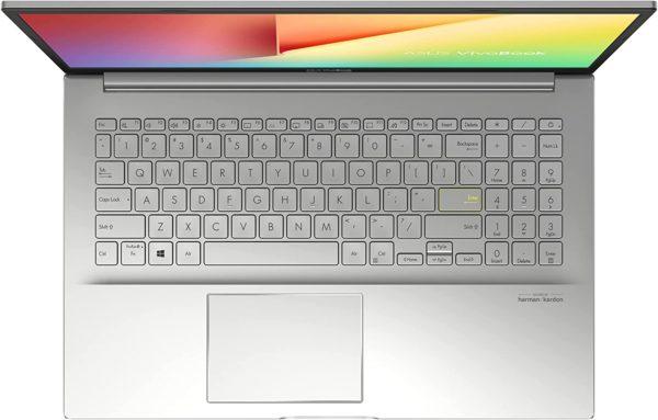 Asus VivoBook S15 S533UA 5500U
