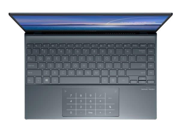 Asus ZenBook 13 UX325JA-2