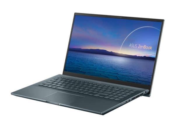 Asus ZenBook 15 UX535LH-BN002T