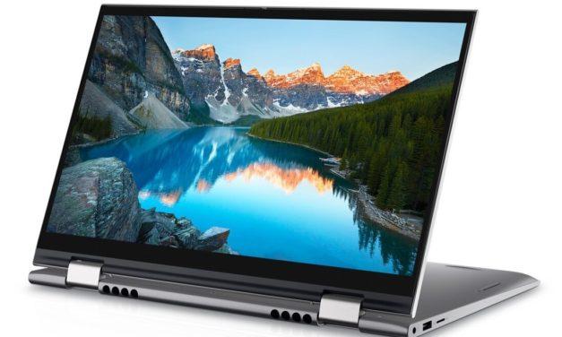 Dell Inspiron 14 7415 2-en-1, ultrabook 14 pouces convertible tablette multimédia (688€)