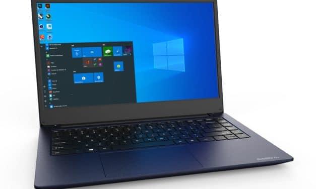 """<span class=""""nouveau"""">Nouveau 569€</span> Dynabook Satellite Pro C40-G-11E, Ultrabook 14"""" léger rapide et fin avec SSD"""
