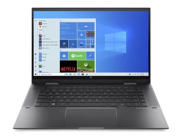 HP Envy x360 15-eu0014nf