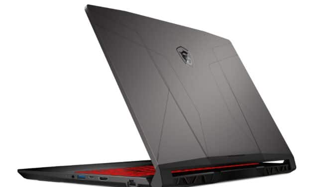 """MSI GL76 11UEK-051FR Pulse, PC portable 17"""" 144Hz gamer créateur RTX 3060 Octo Core gros stockage 1.2 To (1999€)"""
