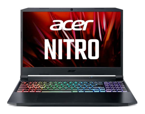 Acer Nitro 5 AN515-45-R4ZX