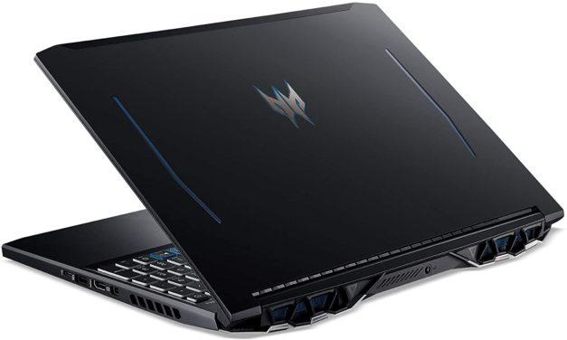 "Acer Predator Helios 300 PH315-53-76JE, PC portable 15"" 144Hz RTX 3070 gamer créateur (1699€)"