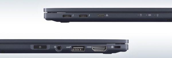 Asus ExpertBook B5 B5302C
