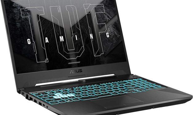"Asus TUF Gaming A15 TUF506IU-HN222T, PC portable 15"" 144Hz créateur gamer Octo Core AMD GTX 1660 Ti (1099€)"