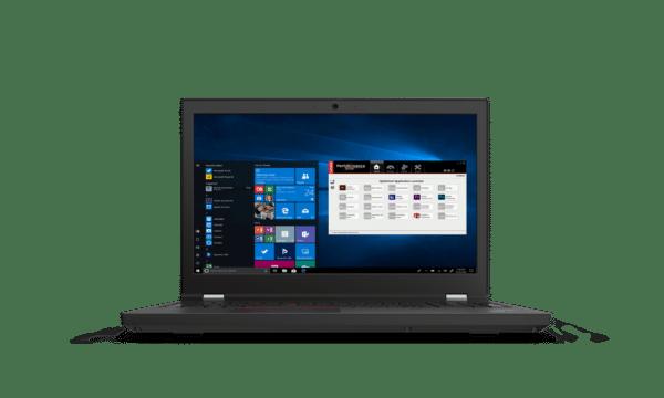 Lenovo ThinkPad P15 Gen 2
