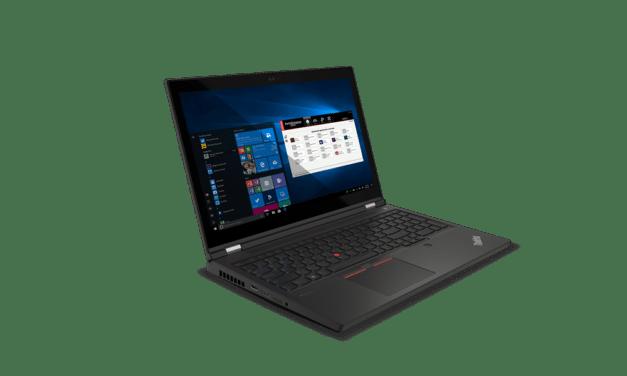"Lenovo ThinkPad T15g Gen 2, PC portable 15"" 4K OLED DCI-P3 créateur gamer puissant Tiger Lake-H RTX 3080 TB4 7h"