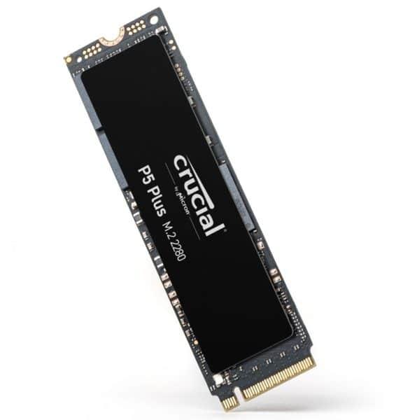Vital P5 Plus SSD M.2 NVMe PCIe 4.0