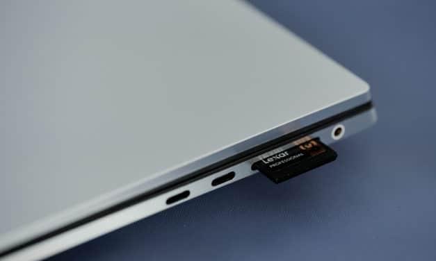 Pas de lecteur de carte SD sur mon PC portable, comment faire ?