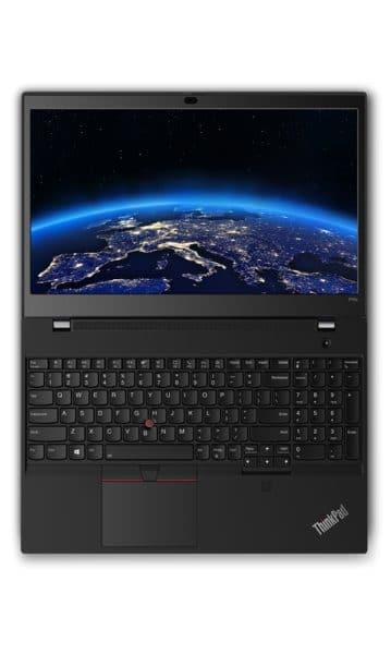 Lenovo ThinkPad P15v Gen 2