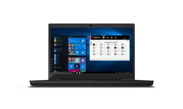 Lenovo ThinkPad T15p Gen 2