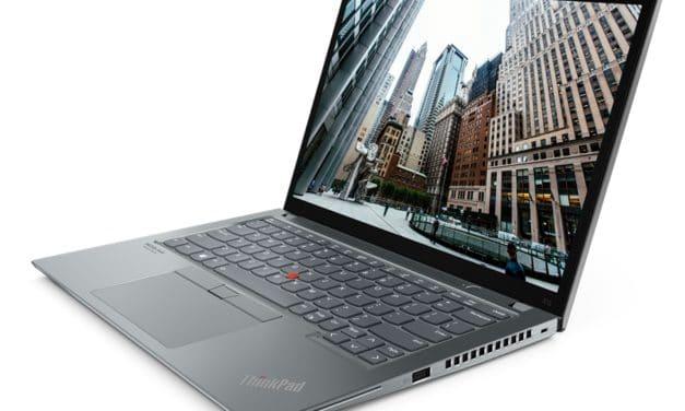 "Lenovo ThinkPad X13 Gen 2, ultraportable 13"" WQXGA sRGB AMD Cezanne Pro Octo Core aluminium/fibre de carbone 5G nomade 15h"