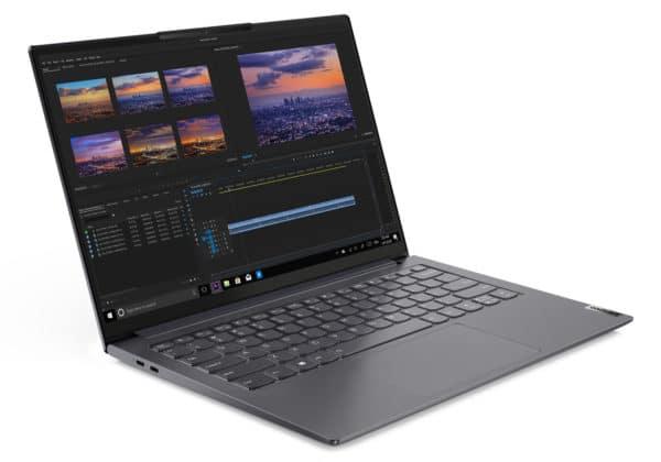 Lenovo Yoga Slim 7 Pro 14ACH5O (82N5000VFR)