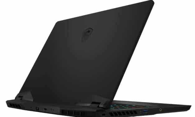 """MSI GP66 11UH-037FR Leopard, PC portable 15"""" 240Hz gamer créateur puissant RTX 3080 Tiger Lake RAM 32 Go (2439€)"""