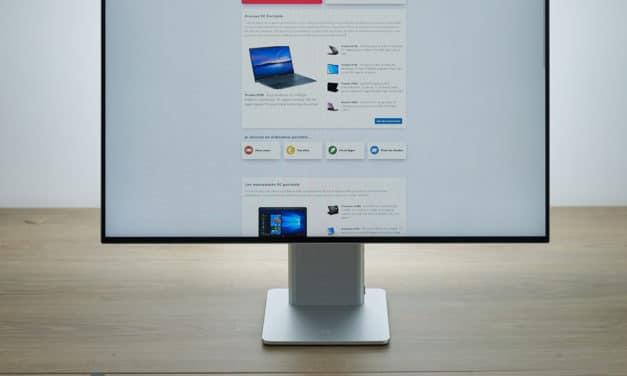 """<span class=""""tagtitre"""">Test Huawei MateView(GT) - </span>deux écrans premium à petit prix"""