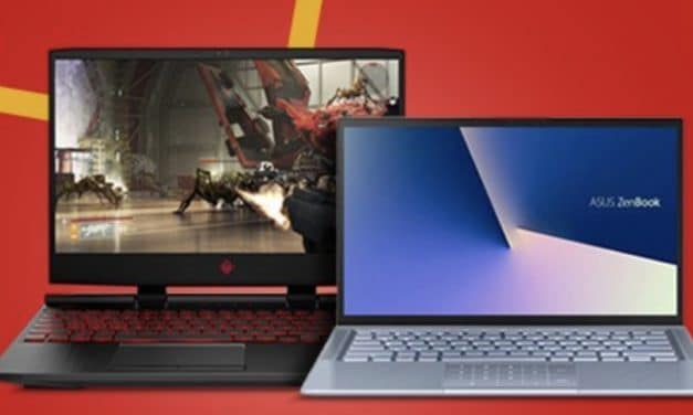 Top 5 des nouveaux PC portable en promo à la Fnac