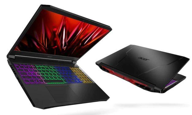 Test Acer Nitro 5 AN515-45 : revue de presse des reviews du web