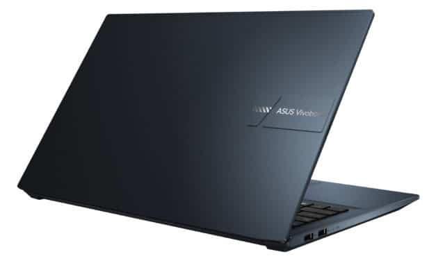 "Asus Vivobook Pro 15 S3500PA-L1056T, Ultrabook 15"" OLED DCI-P3 polyvalent performant bleu Tiger Lake-H Iris Xe SSD 1 To (1109€)"